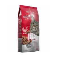 Bewi Cat Adult. Корм для взрослых кошек с курицей.