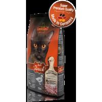 LEONARDO ADULT Корм для кошек утка и рис (развес)