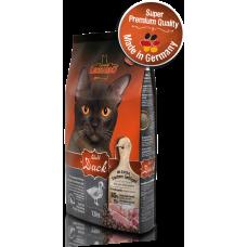 LEONARDO ADULT DUCK & RICE Hrană pentru pisici Rață și orez ( la kilogram)