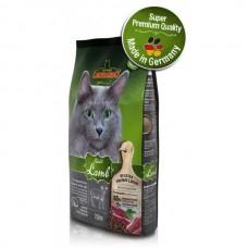 LEONARDO ADULT LAMB &RICE Hrană pentru pisici Miel cu orez