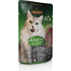 Leonardo Kangaroo + catnip - Кенгуру + кошачья мята