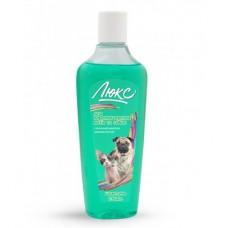 """Lux"" Șampon terapeutic și profilactic ""Lux"" cu efect antiparazitar"