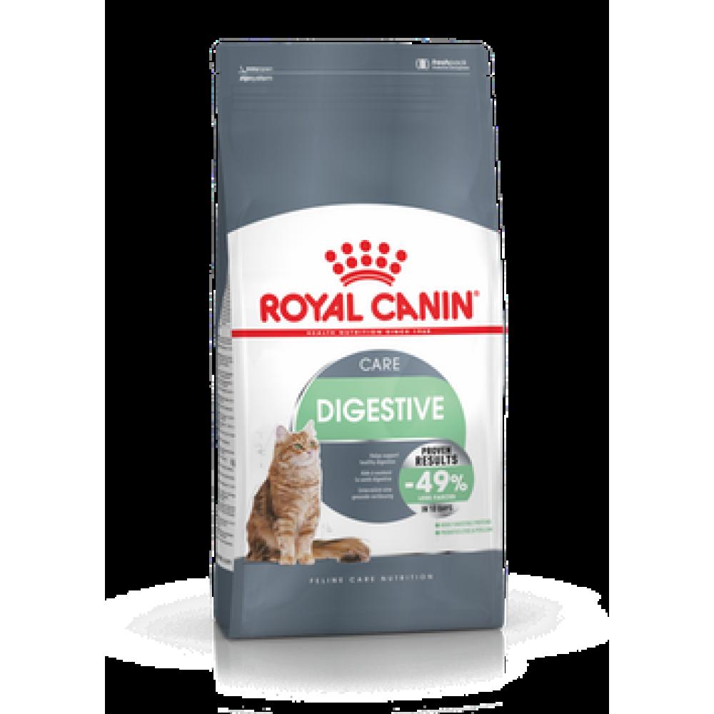 ROYAL CANIN Digestive Care. Корм для кошек с расстройствами пищеварительной системы