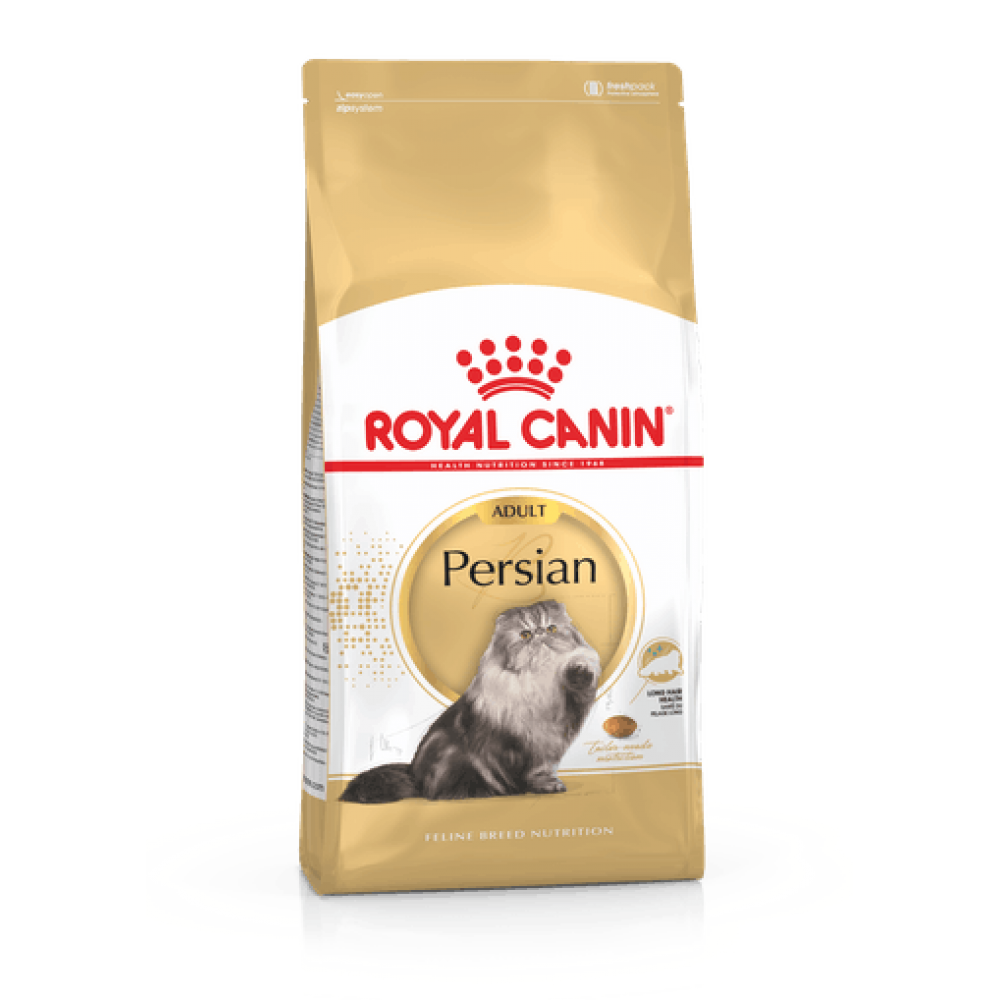 ROYAL CANIN Persian Adult. Сухой корм для персидских кошек