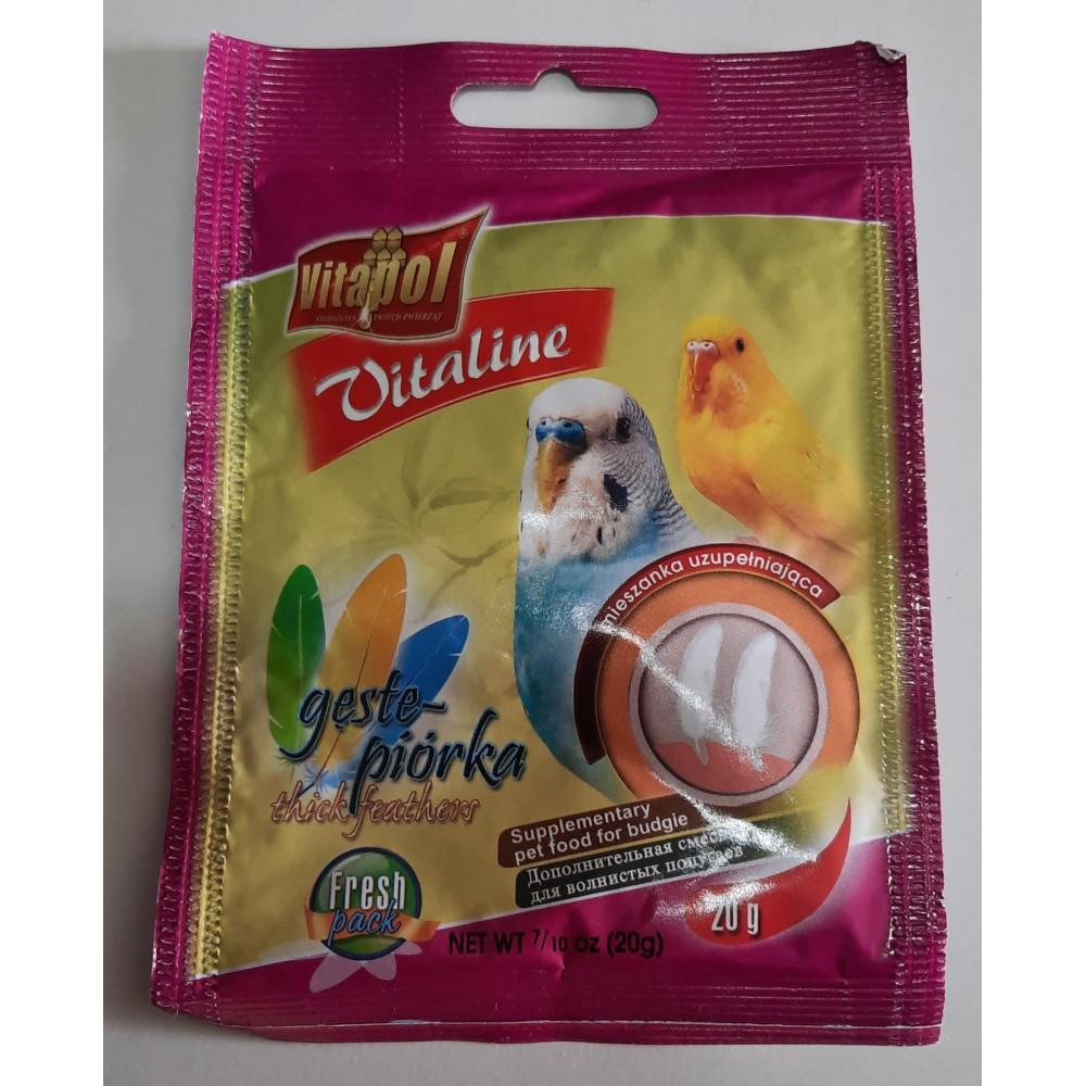 Vitapol Vitaline vitamine pentru papagali