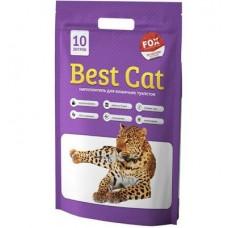 Best Cat  Așternut igienic pentru pisici silicagel cu miros de levănțică