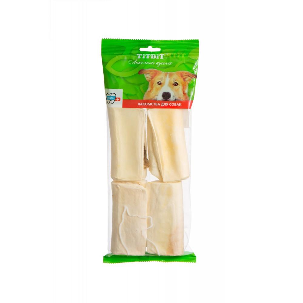 TiTBiT Сэндвич с рубцом говяжьим XL - мягкая упаковка