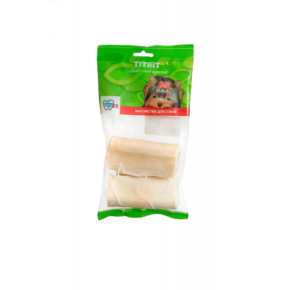 TiTBiT Сэндвич с рубцом говяжьим - мягкая упаковка