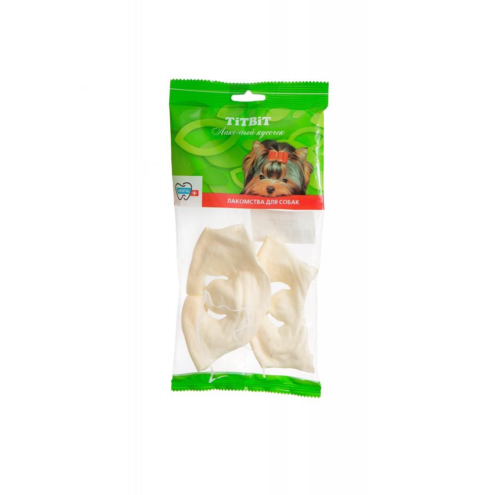 TiTBiT Нос бараний 2 - мягкая упаковка